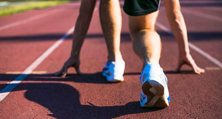 Athletic and Endurance Improvements
